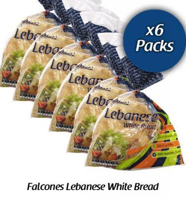 white-lebanese-bread-x-6
